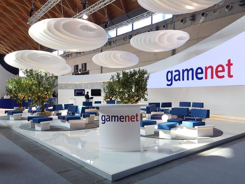 Stand Gamenet