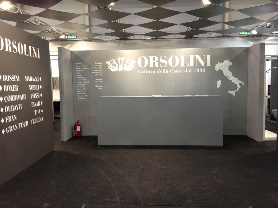 Stand Orsolini